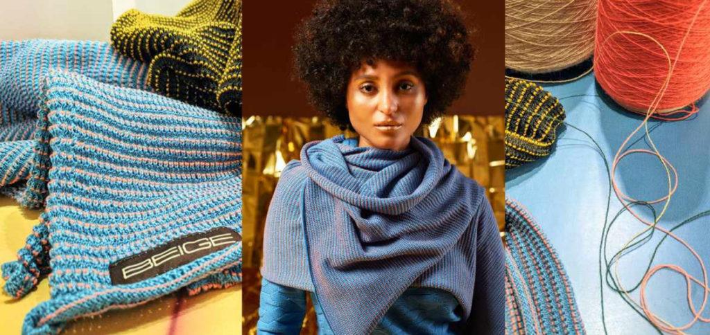 Wir stricken deinen Lieblings-Schal