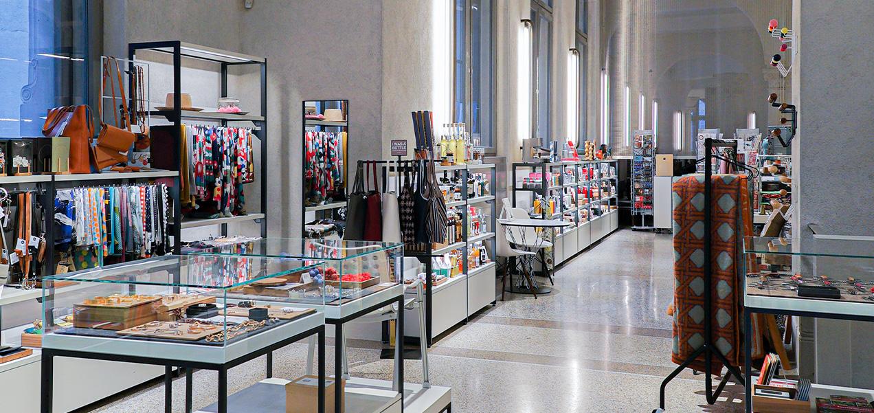 Landesmuseum Boutique