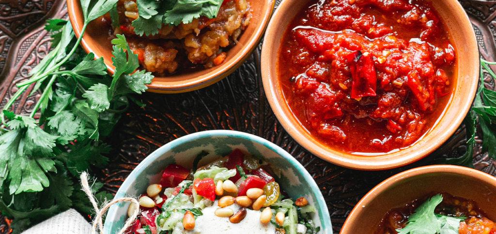 Chili-Erntedankfest