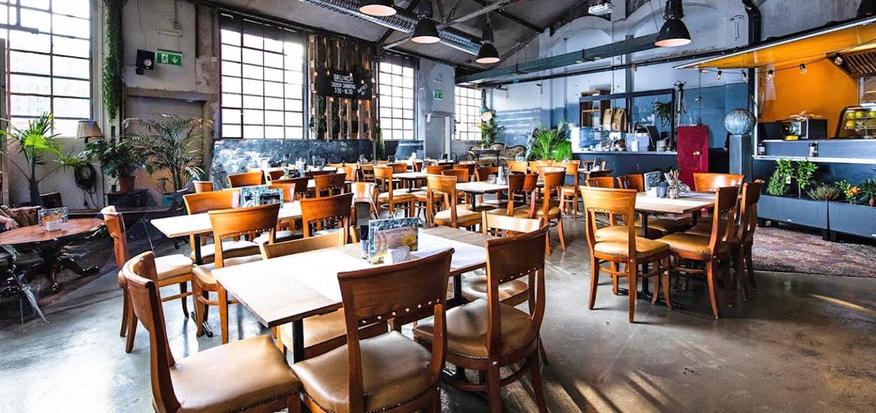 Restaurant Spritzwerk